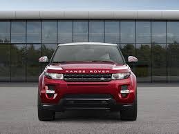 maroon range rover range rover evoque sw1 heading to paris motor show autoevolution