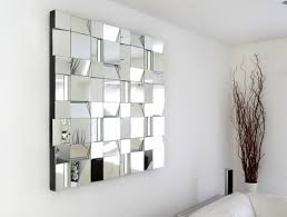 How to Hang Decorative Wall Mirrors