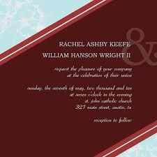 Popular Personal Wedding Invitation Cards Blank Wedding Invitation U2013 Create Your Own Invites