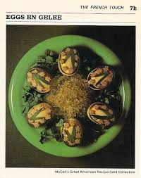 50 best oeuf en gelee images on pinterest food creative and crown