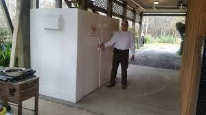 in home safe rooms building a safe room in your home hidden safe