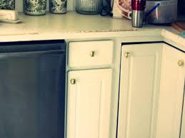 antique brass cabinet knobs kitchen hardware bronze pull leaf oak