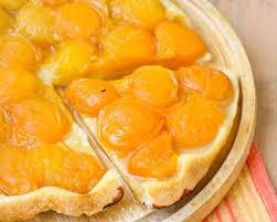 tarte tatin cuisine az recette tarte tatin aux abricots