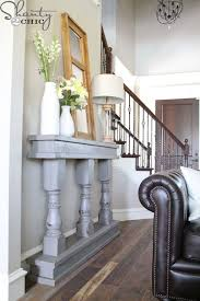 best 25 console tables ideas on pinterest console table diy