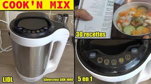 qu est ce qu un blender en cuisine cook n mix lidl silvercrest cuiseur mixeur smk 1000 soupes