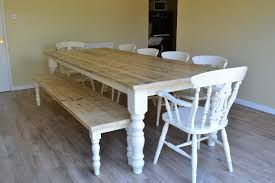 recently dining room table bench with back table 1024x682