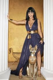 Egyptian Goddess Halloween Costumes 10 Halloween Costumes Egyptian Queen