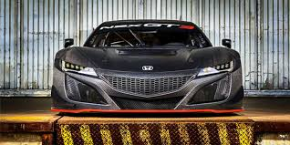 2018 honda nsx gt3 racer readying for global assault photos 1