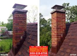 masonry repair and tuckpointing barnhill chimneybarnhill chimney