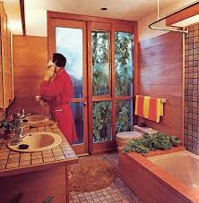 retro wood paneling retrospace the vintage home 1