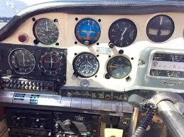 vast aviation llc 1958 beech bonanza j35 n3031c