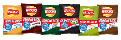 walkers announces u0027bring it back u0027 favourite flavour campaign