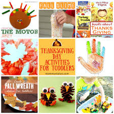 thanksgiving day activities for toddlers status