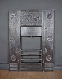 Cast Iron Fireplace Insert by Thomas Jeckyll Cast Iron Fireplace Insert A Genuine And Beautiful