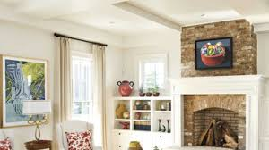 lovely living rooms southern living