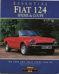 fiat spider 1981 the fiat 124 sport coupe an abbreviated history richardscarblog