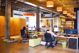 Honest Office San Diego U0027s Coolest Companies San Diego Magazine May 2016