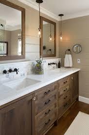 farmhouse style bathrooms farmhouse style bathroom vanity best 25 ideas on pinterest