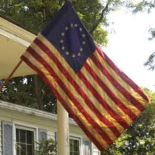 Decorative Flags For The Home Betsy Ross Flag Historical American Flags