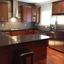 1000 Ideas About Black Granite Countertops On Pinterest by Hickory Cabinets Black Granite Countertops And Cabinets On