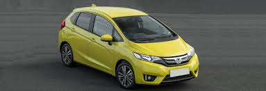 honda small car the top 10 best used small cars carwow