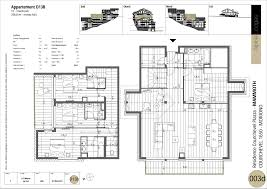 4 bedroom apartment floor plans property in courchevel residential mammoth lodge