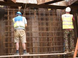 Rebar Worker Bulletin 12 The Basement Walls Ridge End
