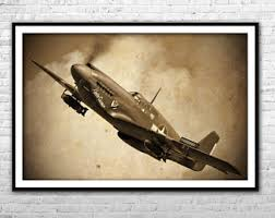 Aviation Home Decor Fighter Aircraft Etsy