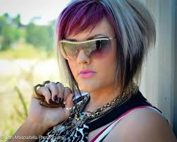 flattering hairstyles for plus size women perfect short pixie haircut hairstyle for plus size 34 fashion best