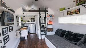 designing a tiny house custom tiny house interior design ideas personalization