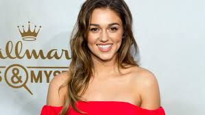 sadie robertson love her hair sadie robertson opens up about struggle with eating disorder it
