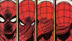 Meme Generator Spiderman - spiderman meme face 8639107 ilug cal info