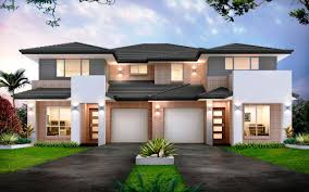 home builders house plans forest glen 50 5 duplex level by kurmond homes new home