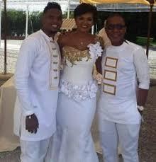 tenue africaine pour mariage blanc brodé robe ankara dashiki africain tenue nouveau mode