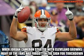 Cleveland Brown Memes - cleveland browns memes welcome back to first place browns 17