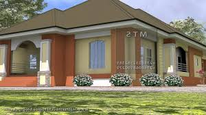 Cottage Bungalow House Plans by Three Bedroom Bungalow House Plans In Kenya Youtube