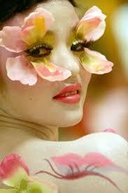 7 best makeup images on pinterest easy halloween makeup