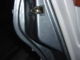 2005 impala rear door child safety locks chevy impala forums