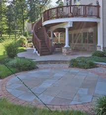 Cheap Patio Flooring Ideas Lovely Under Deck Patio Ideas 62 About Remodel Cheap Patio