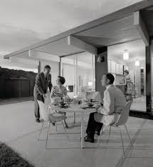 bringing the eichlers back to the bay area architect magazine
