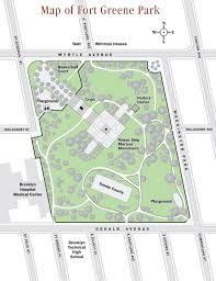 Map Of Brooklyn Ny Fort Greene Park Map Fort Greene Park Brooklyn Ny U2022 Mappery