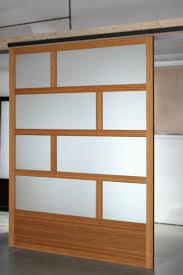Barn Door Style Sliding Doors by Sumo Shoji Barn Door Style Sliding Doors By Cherrytreedesign