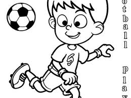 100 free coloring pages football free coloring pages new