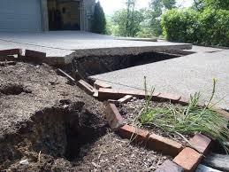 foundation erosion olshan foundation repair