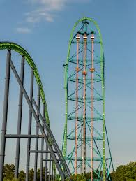 How Much Is 6 Flags Zumanjaro Drop Of Doom Six Flags Great Adventure