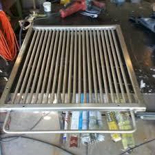 Custom Metal Fire Pits by Custom Outdoor Firepits U0026 Grills Custommade Com