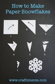 the 25 best paper snowflakes ideas on pinterest diy snowflakes