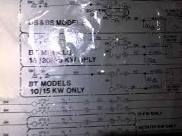 furnace wiring diagram youtube