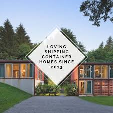 Dwell Boxes A Blog Showcasing Beautiful Shipping Container Homes