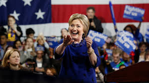 Hillary Clinton Hometown Ny by Nevertrumpers Need To Get Over Themselves And Vote For Hillary